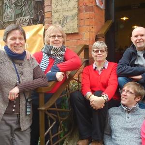 Manchester Buddhist Centre Team
