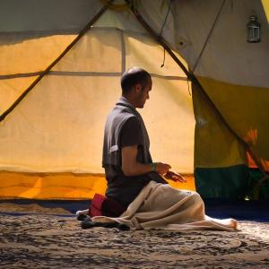 Meditation*