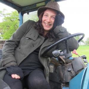 Rosie Lancaster, GEA Workshops Co-ordinator
