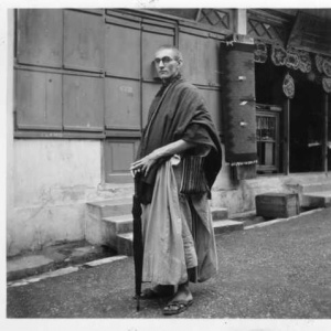 Sangharakshita, 1950
