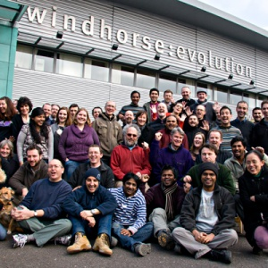 Windhorse Team 2011