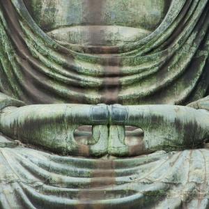 buddha händer