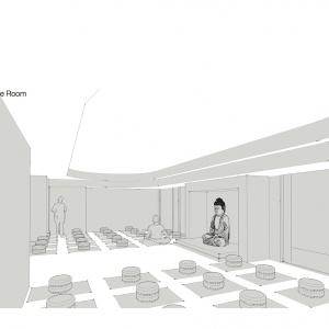 larger shrine room