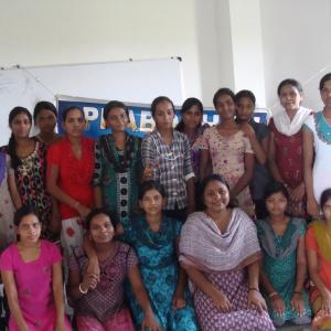 Participants...