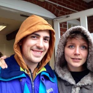 Ivan and Hannah
