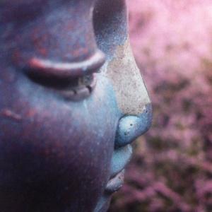 Buddha by Josh Bartok