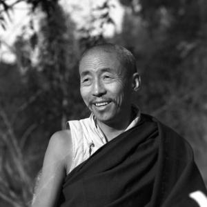 Dhardo Rimpoche