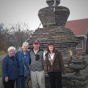 Some of Stupa Team