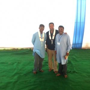 Yashosagar with Sujiva and Amritidipa