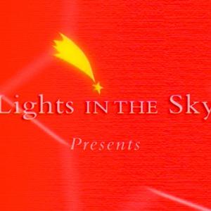 Lights In The Sky Logo