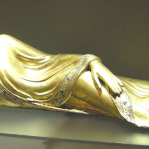 Parinirvana Buddha (full)