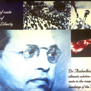 Dr. Ambedkar Sign