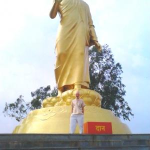 Buda + Yo