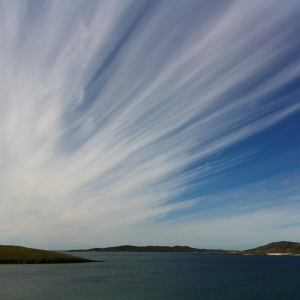 West Coast, South Harris