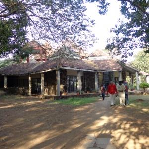 Saddhammapradip Retreat cenre Mahavihara