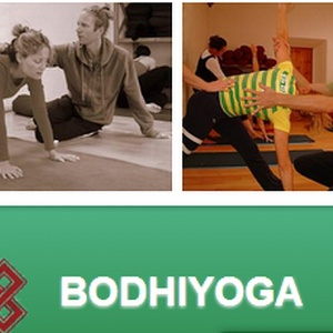 BODHIYOGA - yoga teacher training based upon Buddhist mindfulness principles