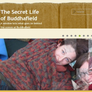 Buddhafield's blog: The Secret Life of Buddhafield