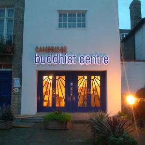 The Cambridge Buddhist Centre