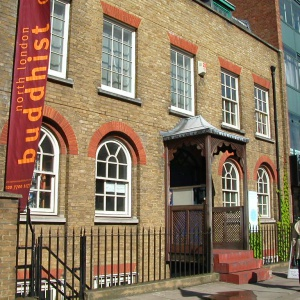The North London Buddhist Centre