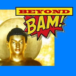 Beyond BAM's logo