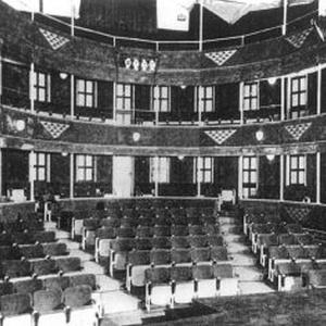 The Cambridge Buddhist Centre's Festival Theatre