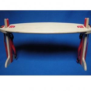 Kindseat - a new design of meditation stool