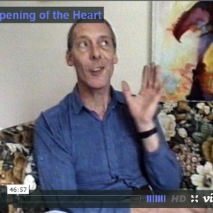 Screenshot from 'Opening of the Heart'