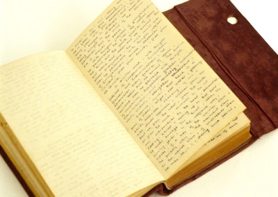 Bhante's Indian Notebook 2