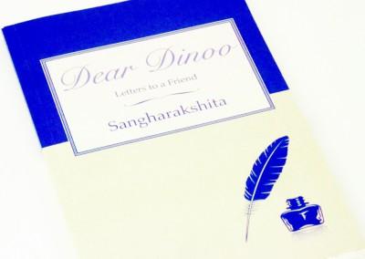 Dear Dinoo (Letters to a Friend)