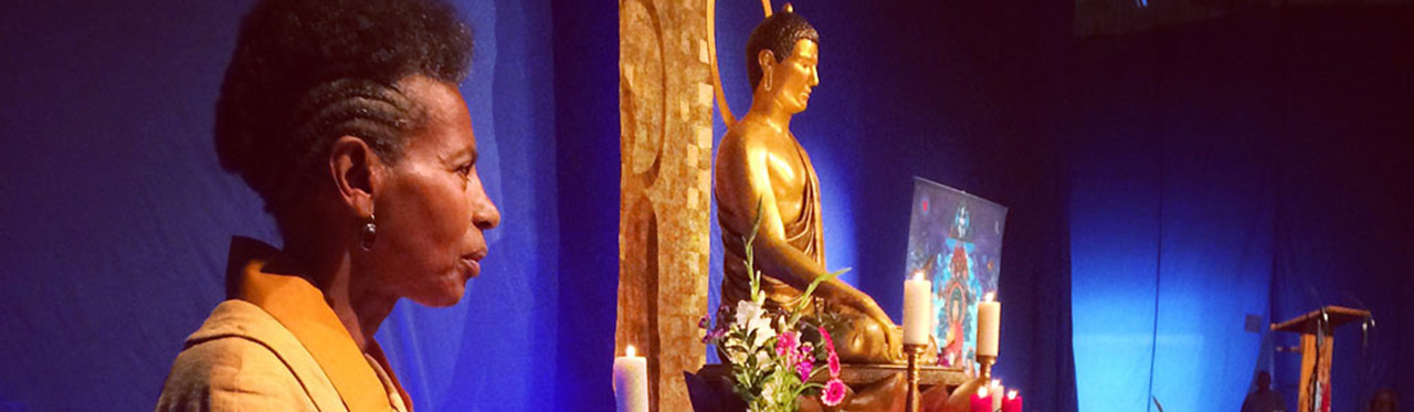 Triratna Buddhist Order today